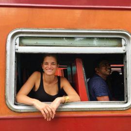 Travelguide Sri Lanka 1