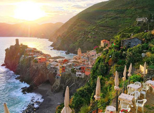 Alles wat je moet weten over Cinque Terre, Italië