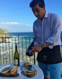 Vernazza Wine Experience