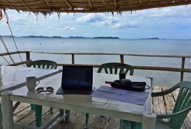 Reisdagboek 1: van Manila naar Coron