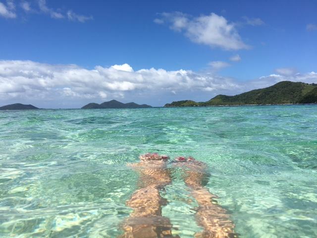 Buhay Isla el nido coron filipijnen