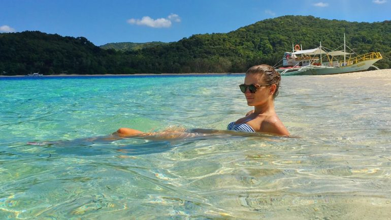 soloreizen filipijnen buhay isla