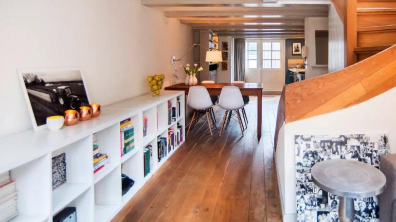 Zo ben je de perfecte Airbnb'er