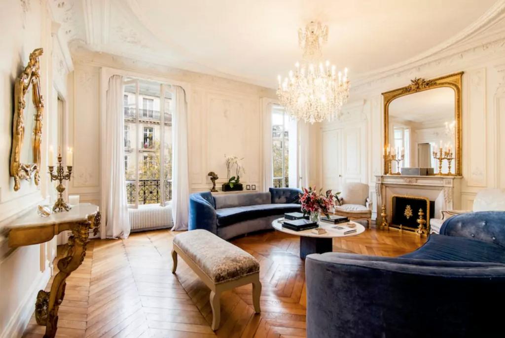 Airbnb Parijs