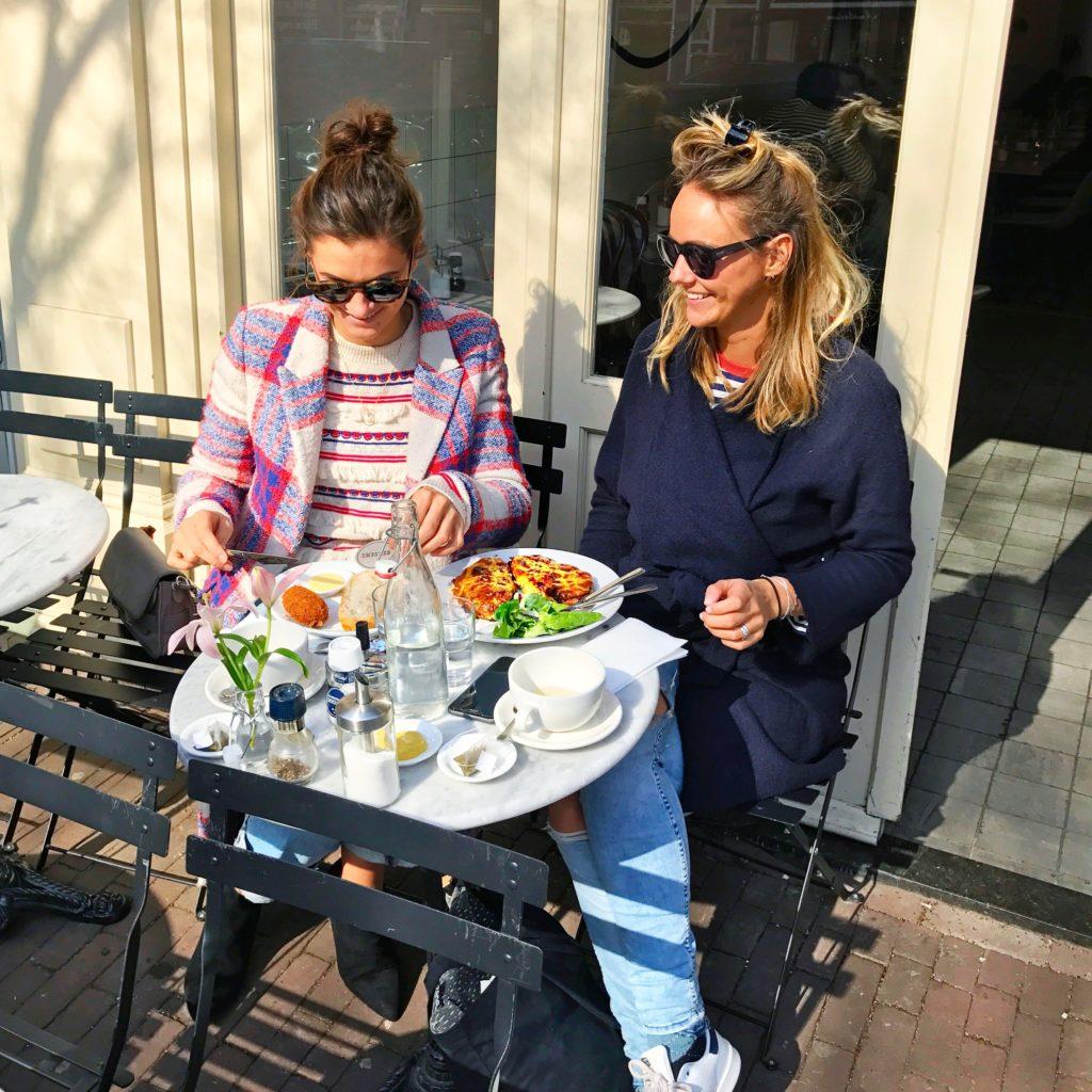 Beste cafes Amsterdam
