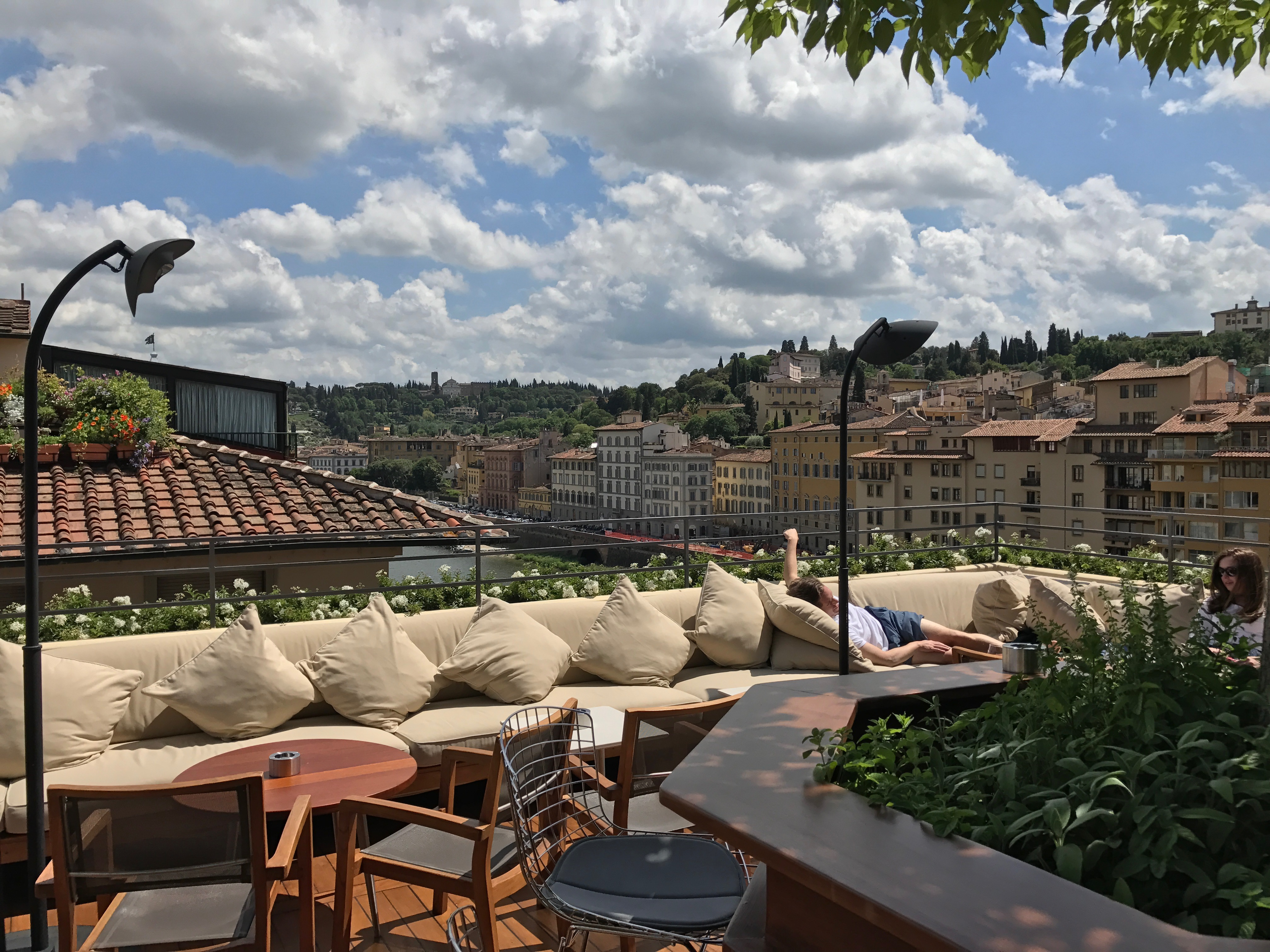 Citytrip boeken Florence