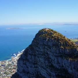 Lion's Head Kaapstad