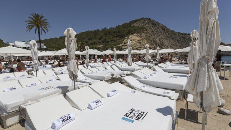 Persreis: met Simba naar Ibiza