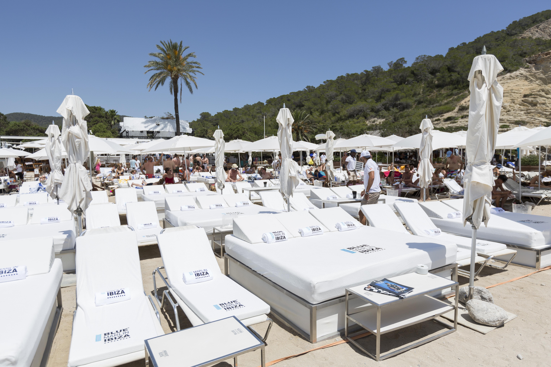 Simba matras in Ibiza