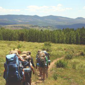 De basisprincipes van het reizen