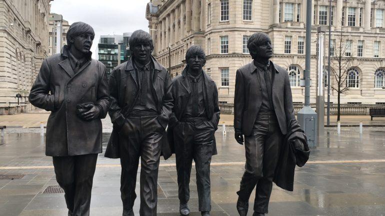 Alles wat je moet weten over Liverpool
