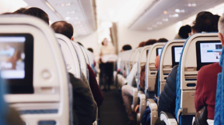 De grootste irritaties tijdens het vliegen