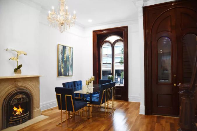 De mooiste Airbnb's in New York