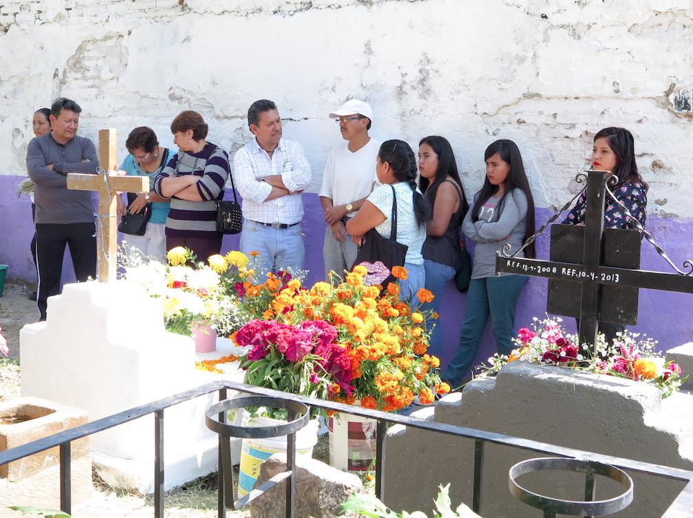 Met Disney naar Mexico voor Coco & Dia de los Muertos