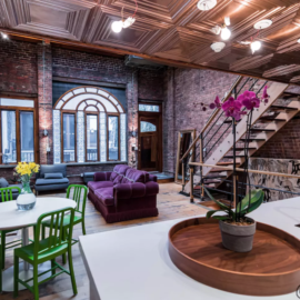 De mooiste Airbnb's in New York