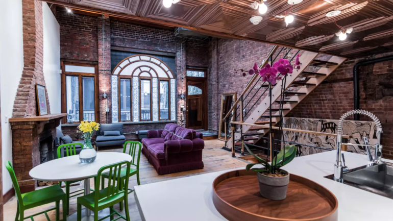 De mooiste (en duurste) Airbnb's in New York