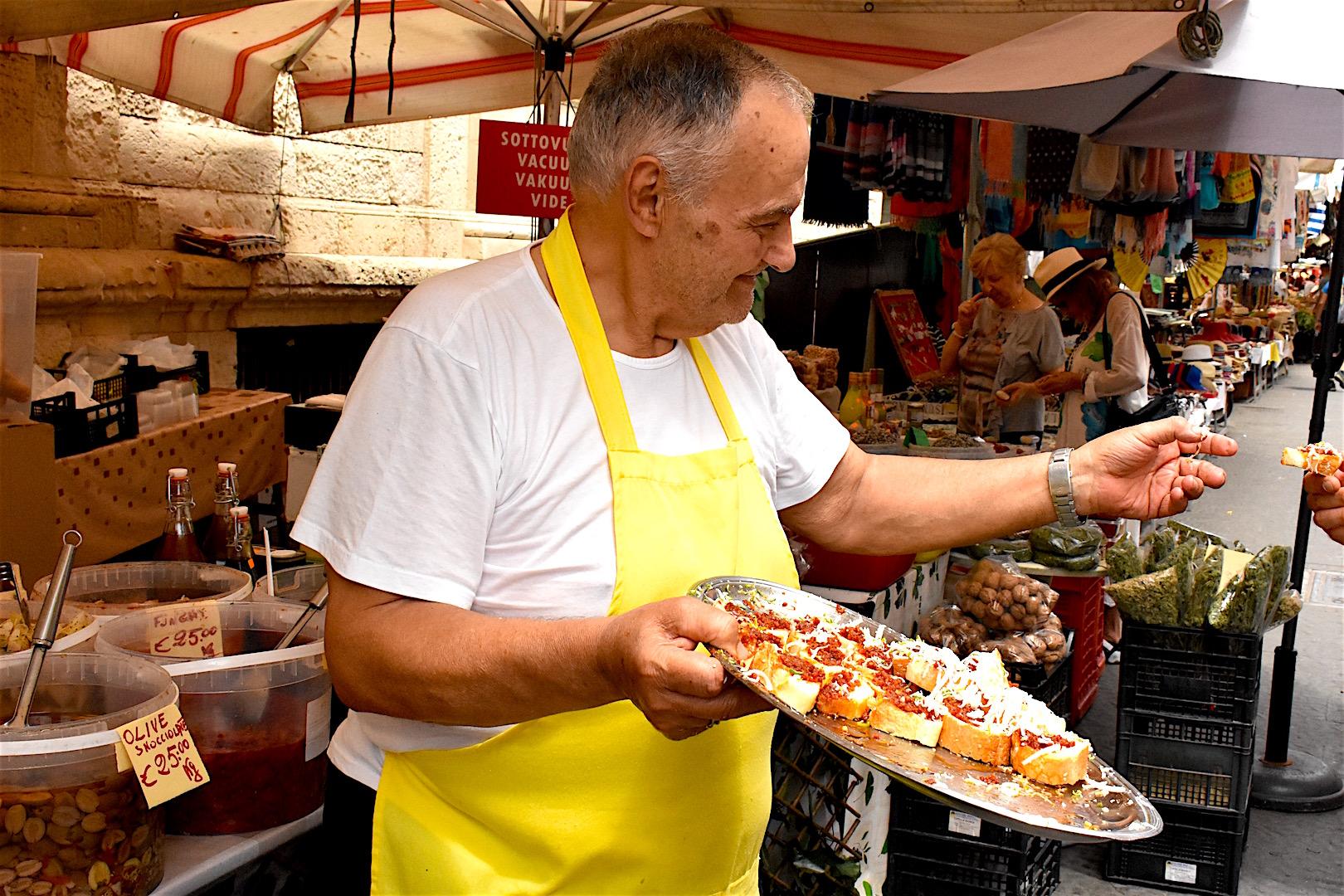 Plaatjes kijken: Sicilië in beeld