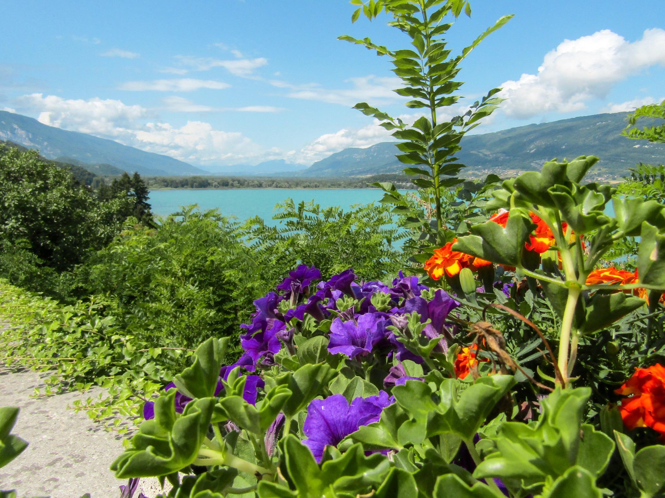 Voor het eerst op persreis naar Savoie Mont Blanc