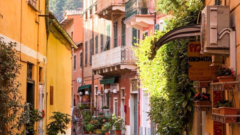 Alles wat je moet weten over Levanto (Italië)