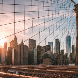 Wat er allemaal gaat gebeuren in New York in 2019