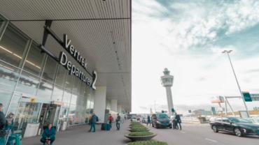 Mijn geliefde Schiphol Airport in getallen