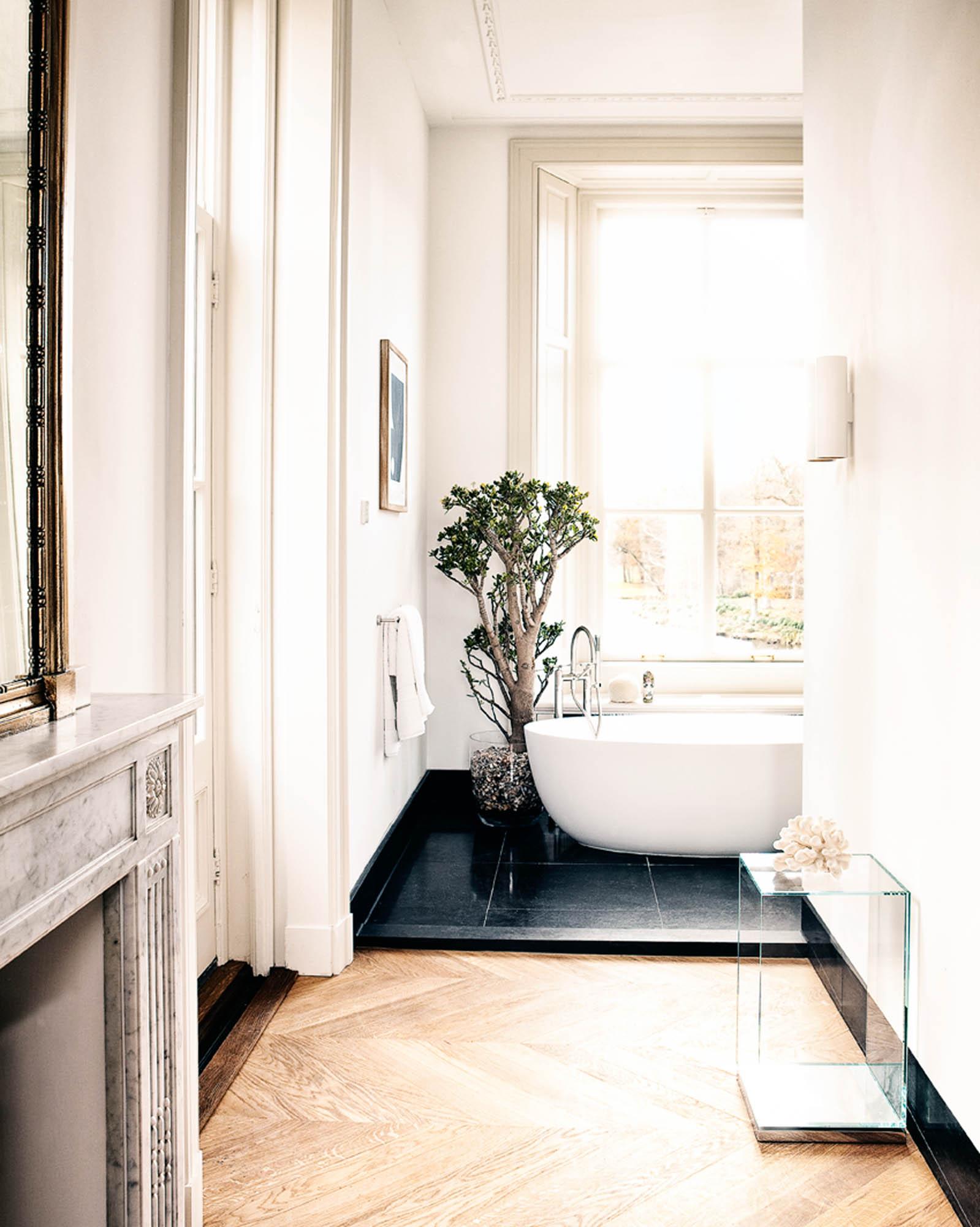 Zo kan het ook: logeren bij Maison Moët