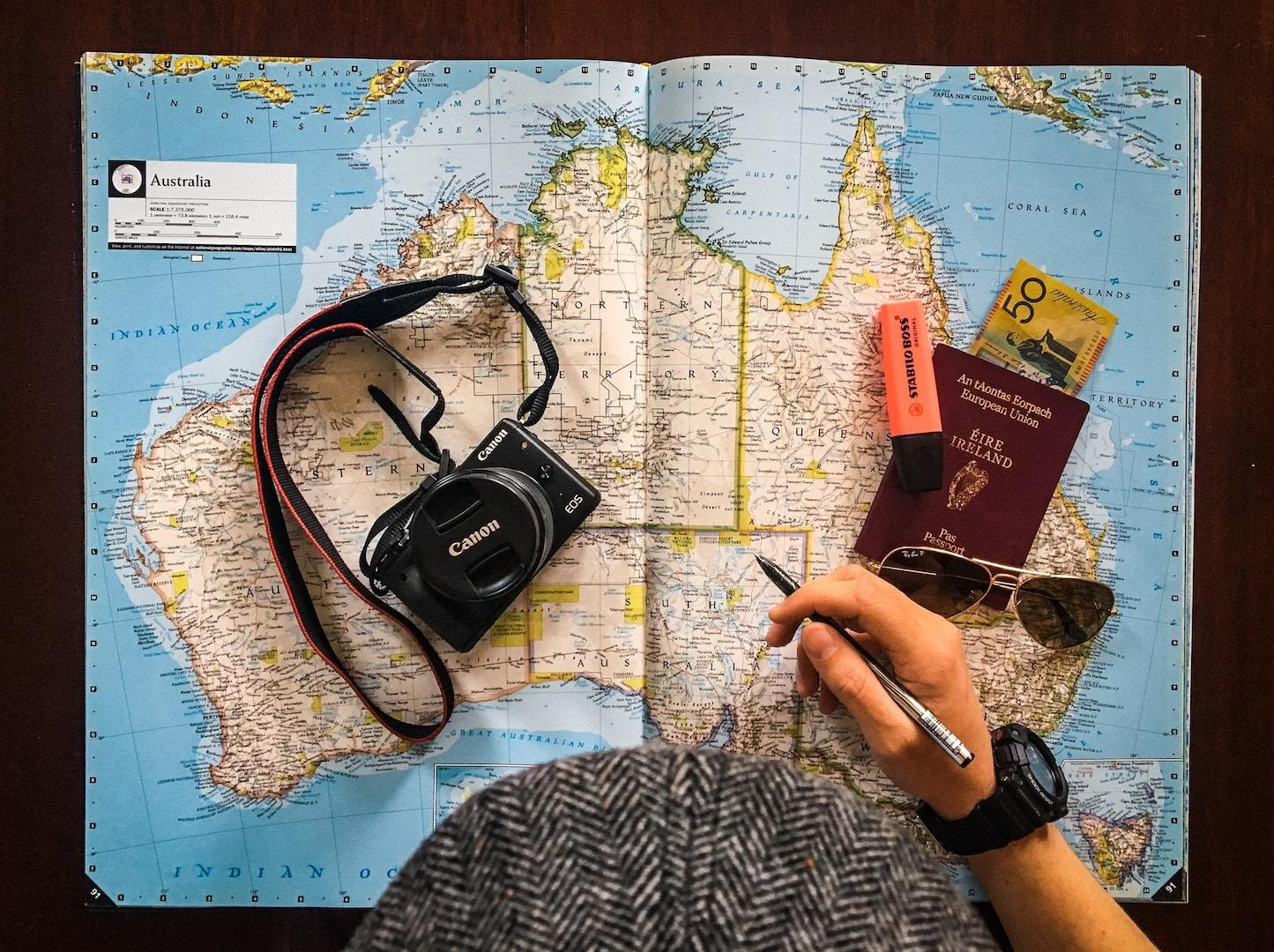 Alles wat je moet weten over het aanvragen van een visum