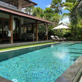Mijn eerste week op schrijfreis: Bali