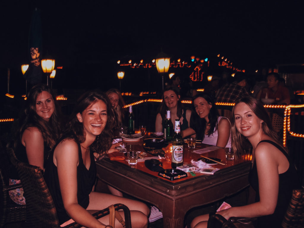 Hoe ik mijn eerste wereldreis boekte