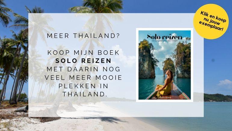 8 x eten, drinken en winkelen in Bangkok
